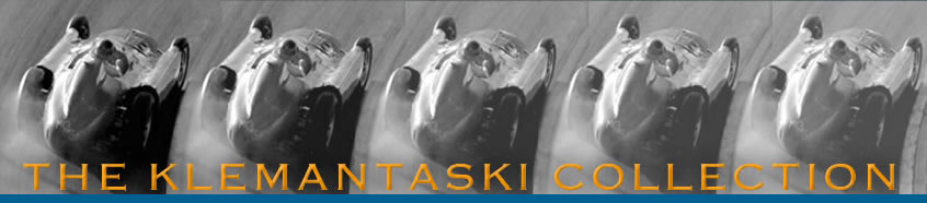 The Klemantaski Collection, a library of motorsport photography